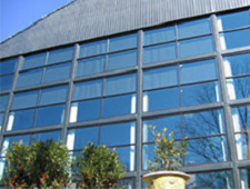conference center exterior